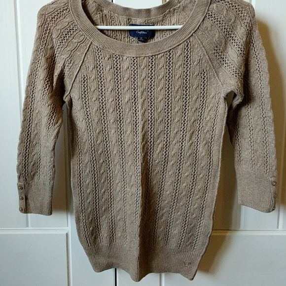 American Eagle Outfitters Sweaters Ae Womens Sweater Poshmark